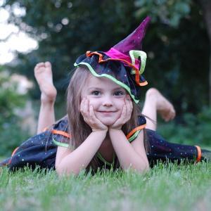 【ハロウィン】ディズニーリゾートでハロウィン期間限定で仮装ができる!ディズニーのおススメのコスプレ!悪のヴィラン達(子供)編!