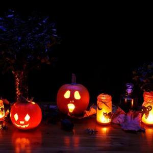 【ハロウィン】古代ケルト人の収穫祭!実はちょっぴり怖い、ジャックオランタンとは?