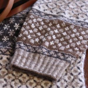 beginのセーター ~4~