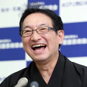春風亭昇太 結婚を笑点で報告!妻は誰?馴れ初めは?新居はどこ?