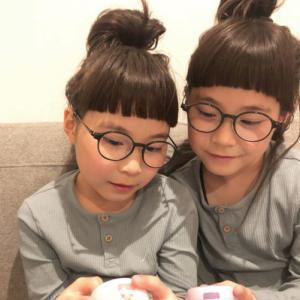 りんかあんな(りんあんちゃん)のインスタを支える家族とは?可愛い双子ファッション
