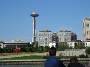 シアトル・タコマ国際空港から市内へのおすすめアクセス方法をご紹介