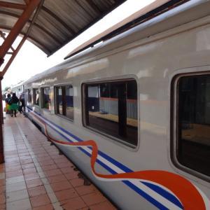 インドネシア「ジャワ鉄道」のチケットをネット予約・購入する方法と、ジョグジャカルタ~ジャカルタ間の乗車レビューをご紹介