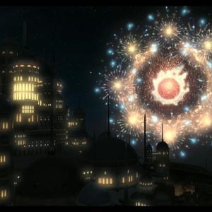 新生祭いってきました!