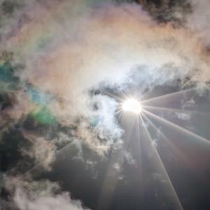 夏至&蟹座の新月&部分日食