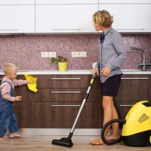 [家事代行サービス比較]家事代行で時間を節約する方法