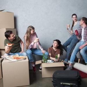 [家賃の目安は?]家計に適切な賃料を考えよう。