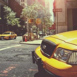 相乗りタクシーで子育てはどう変わる?