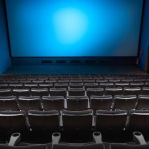 [映画好き必見!]赤ちゃんと行ける映画館