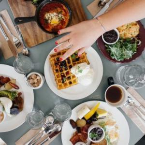 [食事はシンプルに]日本の食生活をアップデート!