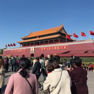 【中国北京】北京でトランジット観光!注意点とおすすめスポット4選【中国首都国際空港】