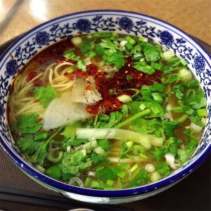 【中国】激安で美味しい♡中国のB級グルメ7選【北京】