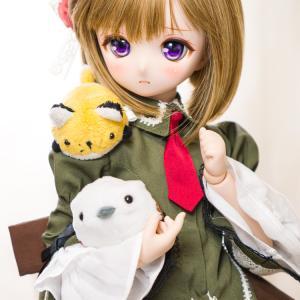 DDH-01(フレッシュ肌)<MDDカスタムヘッド>