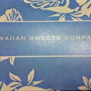 初めての桃ドーナッツ/ハワイアンスイーツカンパニーさん