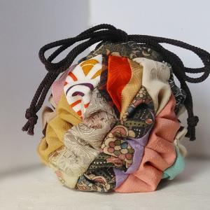 金平糖袋(ボヘミアン)