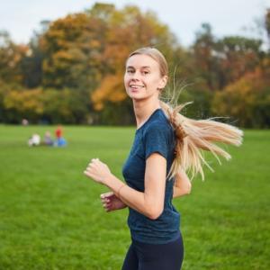 ランニングやジョギングが続かない… 方法を知れば簡単に続きます
