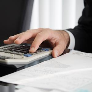 税理士試験本番で時間が無いときの計算問題の解き方