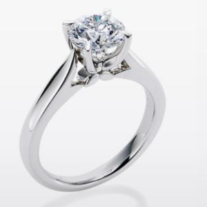 愛を誓って結婚決めたら婚約指輪を #婚活 #結婚 #婚約