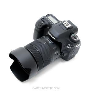 EF-S18–135mm F3.5-5.6 IS USM