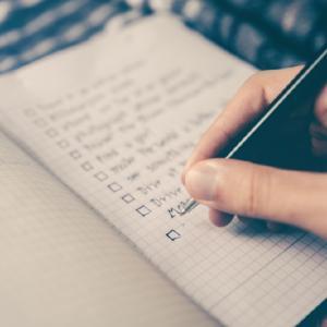 転職前に書いたリストは当たっていたか? 転職3年目にして振り返ります。(まとめ8)