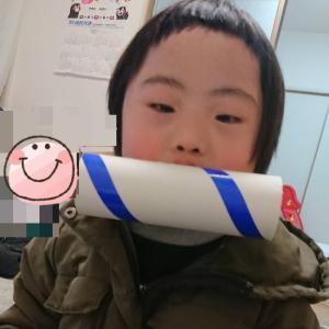 あおいくんは、ねずこちゃん(^-^)/