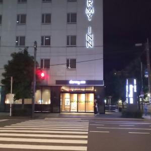 天然温泉 六花の湯 ドーミーイン熊本 ~熊本から戻ってきました~