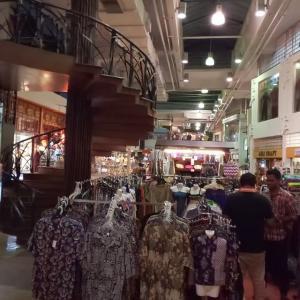クアラルンプールセントラルマーケット ~マレーシアのマーケット行ってきました~