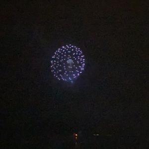 洞爺湖ロングラン花火大会 ~北海道で花火見てきました~