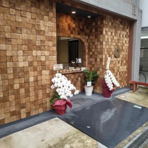 KINSEI ~フランス料理店がフィナンシェ専門店をオープン~