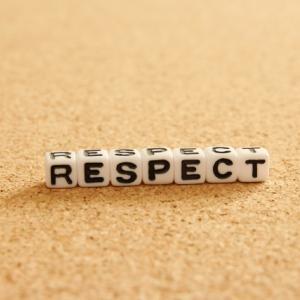 お前には尊敬出来る人っているか?