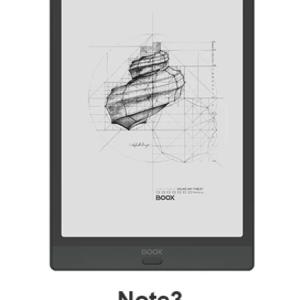 【Onyx】 Boox note 3 & Boox Nova 3を発売