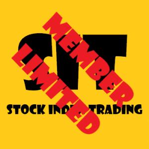 保護中: 限定記事!含み益600円!買い目線継続も米国市場は渋い値動き!CFD株価指数トレード2019/09/19