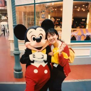 ミッキー マウスの誕生日