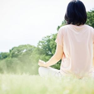 あなたを包みこむエネルギーを感じると幸せ