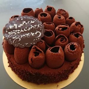 最高に美味しかったケーキ!お得だったよ!