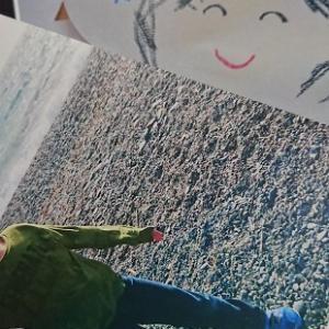 子どもの作品を整理するオススメの方法