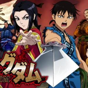 2か月実質無料でアニメを見れるよ!