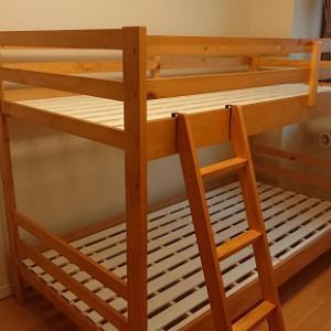 笑われた我が家のベッド事情