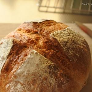 持たない暮らし計画と、パン作り。