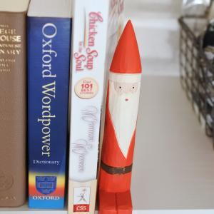 持たない暮らしのクリスマスと、お取り寄せ北海道クリスマスケーキ。
