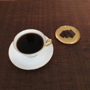 「珈琲とチョコレート 蕪木」東京カフェで行っておきたいお店!