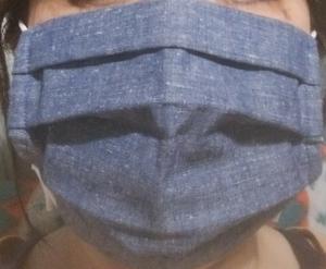 夏のマスク選び