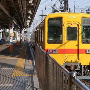 全線で急行運転開始!【東武アーバンパークライン】2020年3月ダイヤ改正のポイント
