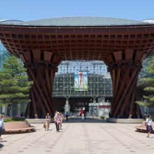 バスで巡る城下町!金沢観光向け路線バス案内【乗り方&選び方】
