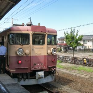 JR信越本線 直江津駅~上越市のターミナル駅~/画像&訪問記