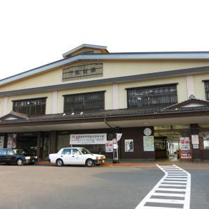 JR中央本線 下諏訪駅~諏訪大社下社の最寄り駅~/訪問記&画像&スタンプ