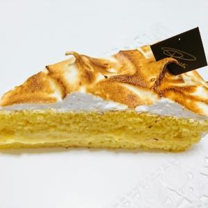 スターバックスリザーブストア プリンチのデリツィア アル リモーネとチーズケーキ ランポーネ