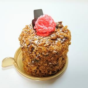 ピュイサンスのケーキ ピュイサンス