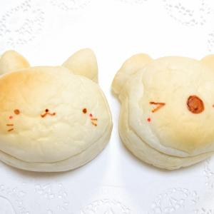 千駄木 かわいい動物パンの店ShouShou(シュシュ)