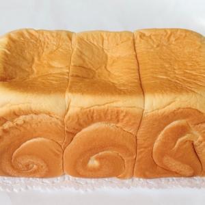 牛乳食パン専門店みるく 東京みるく食パン